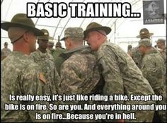 BASIC TRAINING MEMES image memes at relatably com