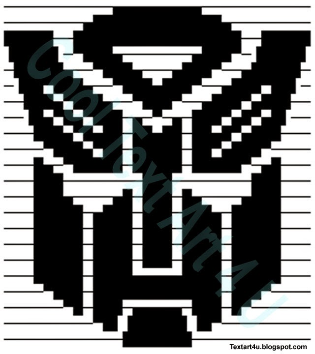 Ascii art copy and paste – Lys for kjøkkenetText Art Symbols Copy And Paste
