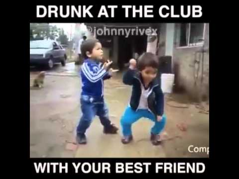 Drunk Best Friend Memes on Ur Facts For Kids