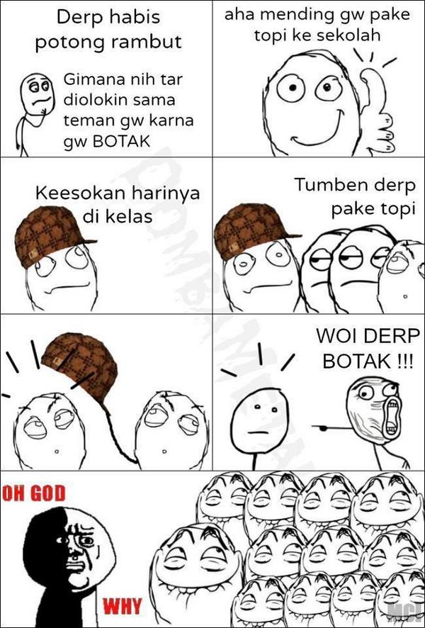 Meme Comic True Story Indonesia Image Memes At Relatably Com