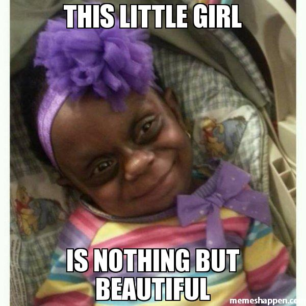 Funny Little Girl Face Meme : Memes little girl image at relatably