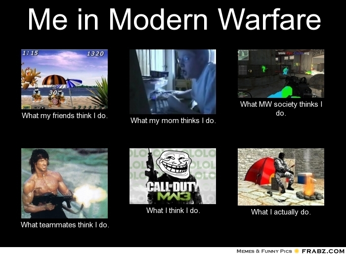These Hilarious Reddit Posts Sum Up All That Is Wrong With Call Of
