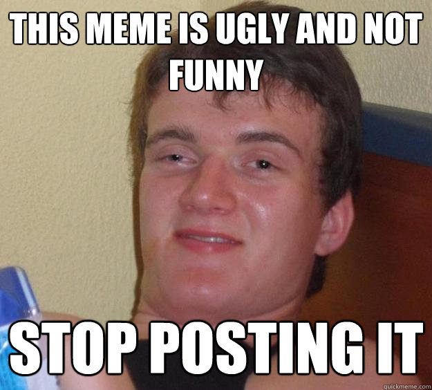 Funny Meme Ugly Guy : Ugly black guy memes image at relatably