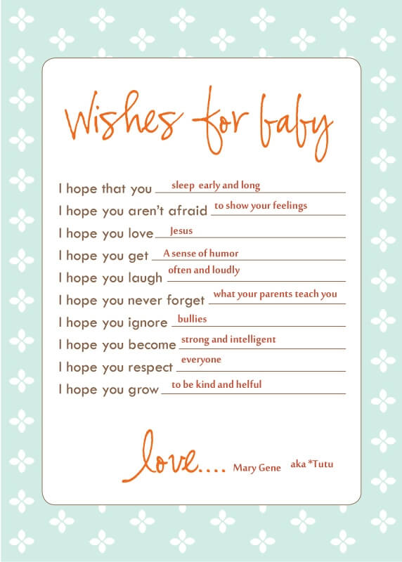 to write in a baby shower card baby shower ideas via