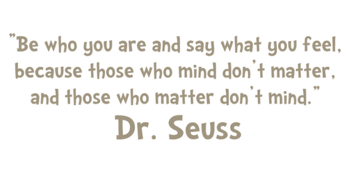 be yourself quotes dr seuss image quotes at relatablycom