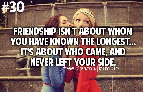 BEST FRIENDS FOREVER QUOTES TUMBLR image quotes at ...