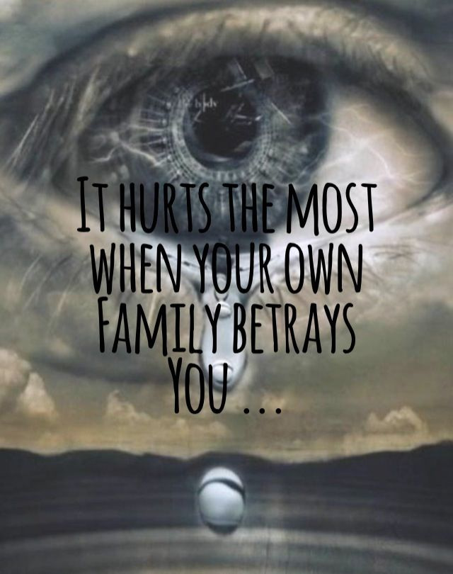 BETRAYING FAMILY QUOTES image quotes at relatably.com