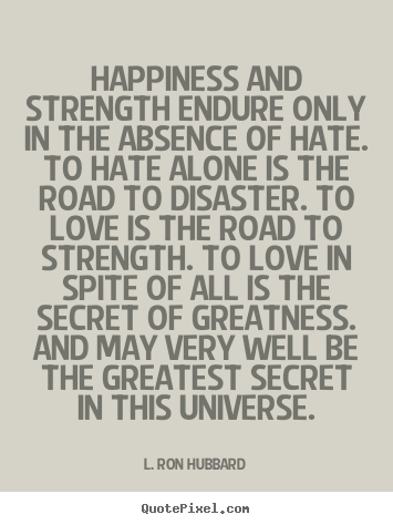 Quotes About Love And Strength. QuotesGram via Relatably.com