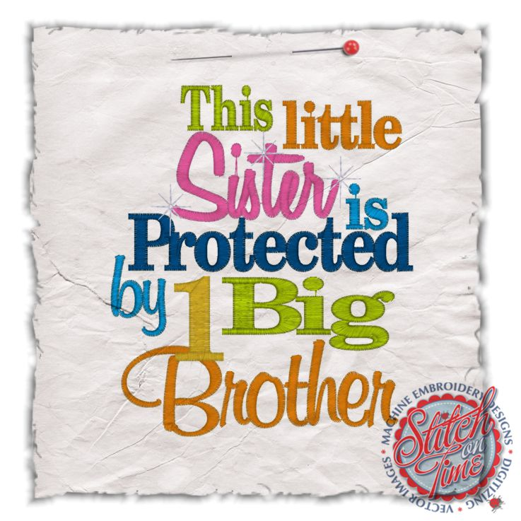 Big Sister To Brother Quotes: BIG BROTHER QUOTES Image Quotes At Relatably.com