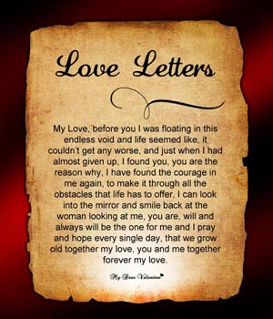 letter for my boyfriend long distance relationship