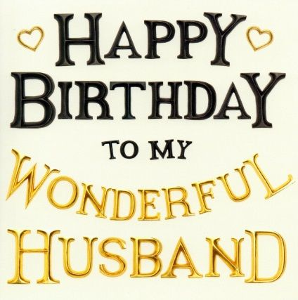 BIRTHDAY QUOTES FOR HUSBAND ON FACEBOOK Image Quotes At