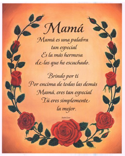 Birthday Quotes For Friends In Spanish : Birthday quotes for mom in spanish image at