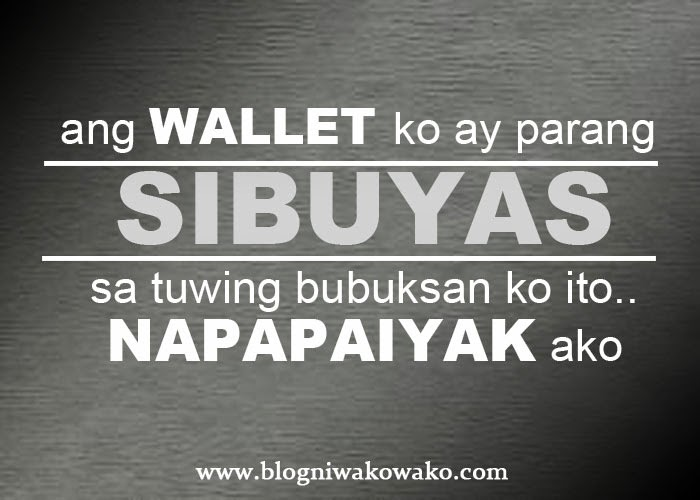 Funny Love Quotes Ilonggo : BLOG QUOTES TAGALOG image quotes at relatably.com