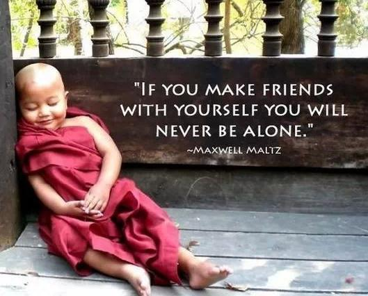 Quotes About Friendship By Buddha : Buddha Quotes On Love And Marriage  Image At