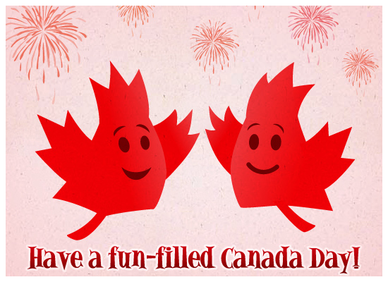 Happy Canada Day Funny Pictures Archives - Canada Events Gala