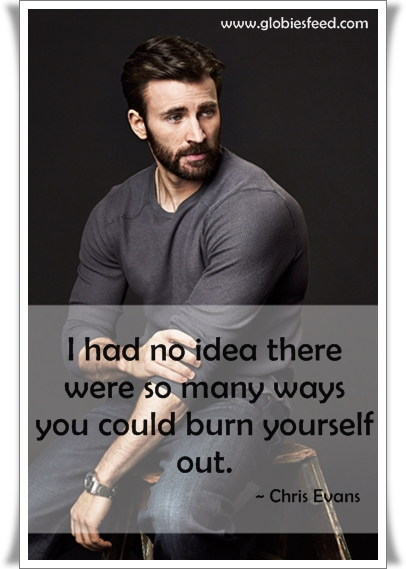 chris evans quotes image quotes at relatably com