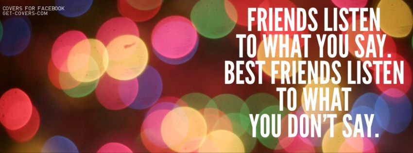 Quotes for facebook cover for girls