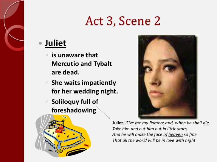 romeo and juliet act ii scene