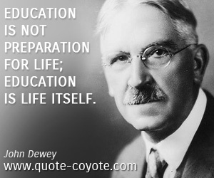 about education