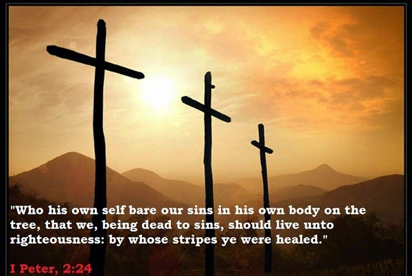 Good Friday Quotes From The Bible: FAMOUS EASTER QUOTES FROM THE BIBLE Image Quotes At