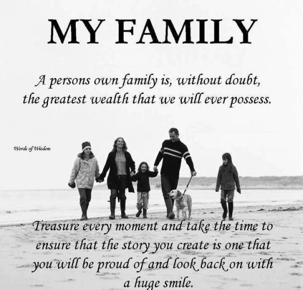 short family quotes and sayings images pictures becuo