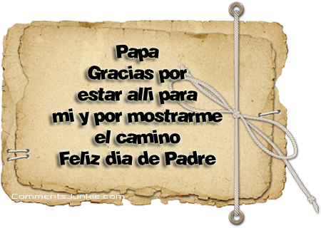 FATHER DAY QUOTES FROM DAUGHTER IN SPANISH image quotes at relatably ...