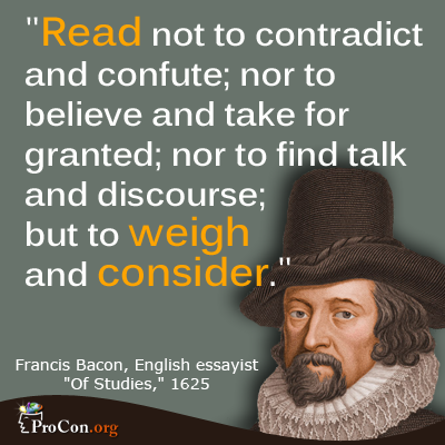 francis bacon english essayist Looking for bacon, francis find out information about bacon, francis 1561–1626, english philosopher, essayist, and statesman, b london, educated at trinity.