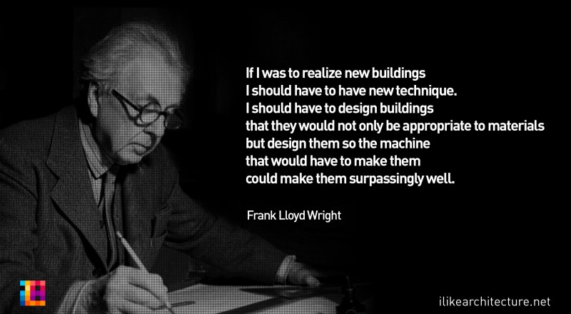 Frank Lloyd Wright Quotes Image Quotes At