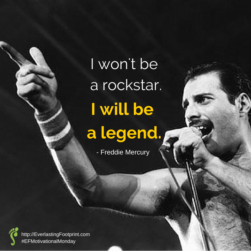 FREDDIE MERCURY QUOTES Image Quotes At Relatably.com