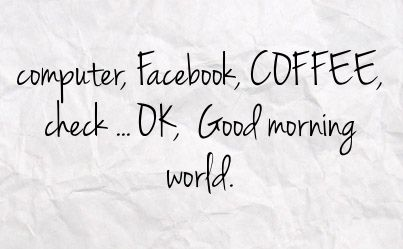 ... - Status For Facebook Good Morning Status Fb Cute Status Facebook