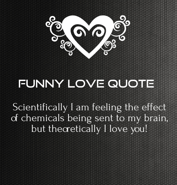 Funny Quotes About Love For Him: FUNNY LOVE QUOTES FOR HER PICTURES Image Quotes At
