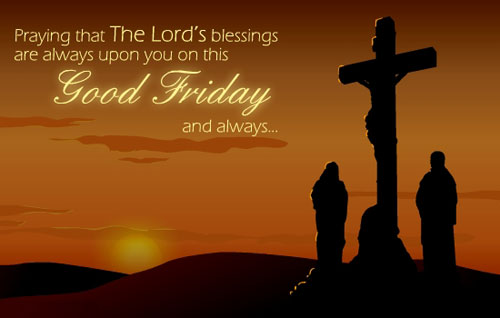 Good Friday Quotes From The Bible: GOOD FRIDAY BIBLE VERSES TUMBLR Image Quotes At Relatably.com