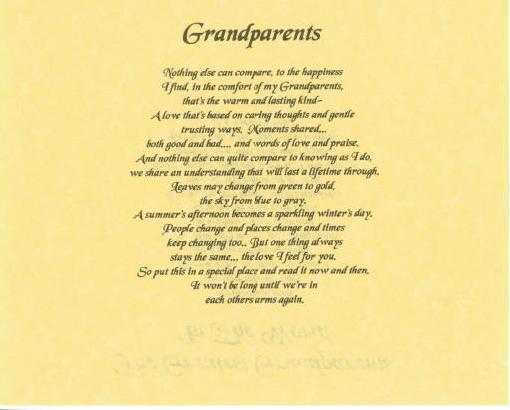Grandparents Day 2012 Quotes Poems Image Quotes At Relatably Com