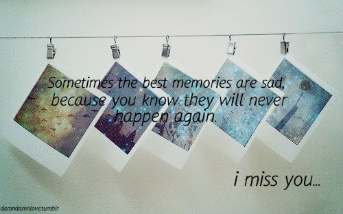 HAPPY MEMORY QUOTES TUMBLR image quotes at relatably.com