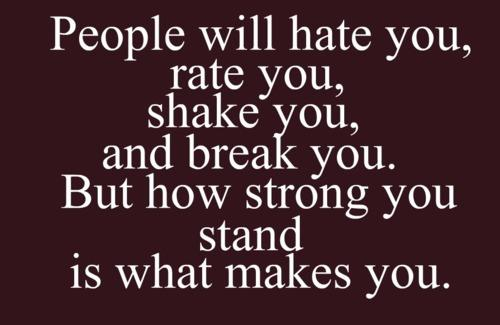 Why I Hate You Quotes: HATE QUOTES Image Quotes At Relatably.com