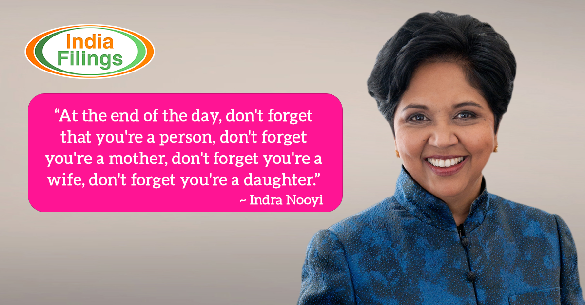Quotes About Love And Marriage Funny INDRA NOOYI QUO...