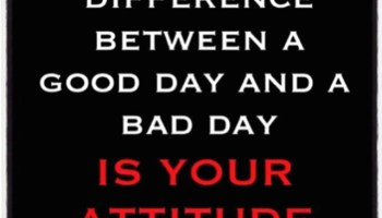 inspirational quotes for having a bad day at work image