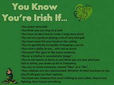 gay irish jokes