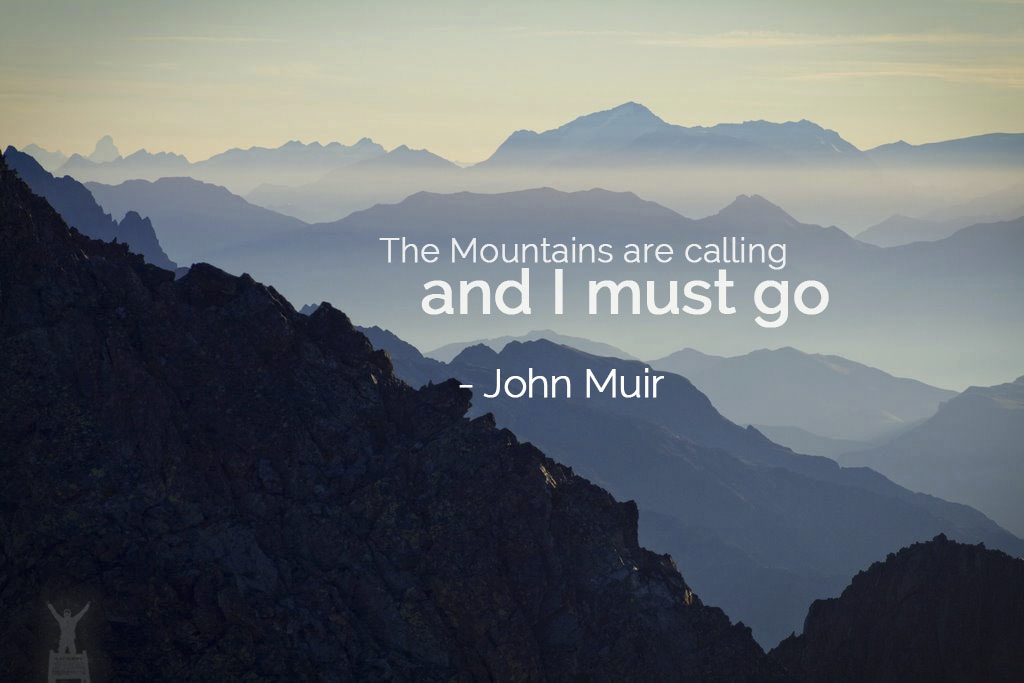 John Muir Quotes Image Quotes At Relatably Com