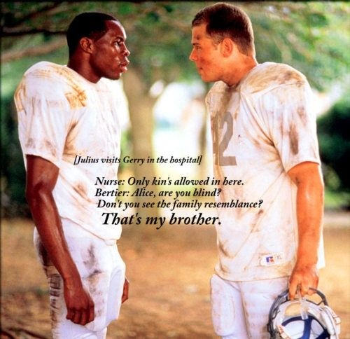 Remember the titans julius essay writer