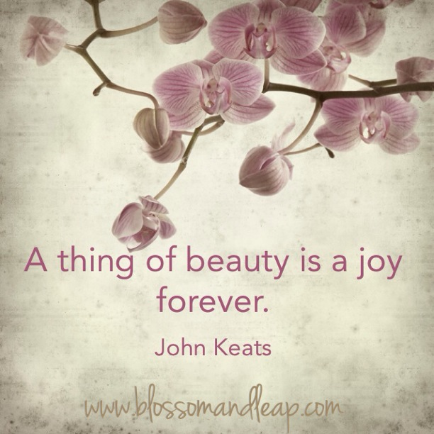 truth versus immortality in john keats' Views on transience, permanence, art, life, and beauty in keats' odes the poet discovers beauty which is unfading and truth john keats , romantic.
