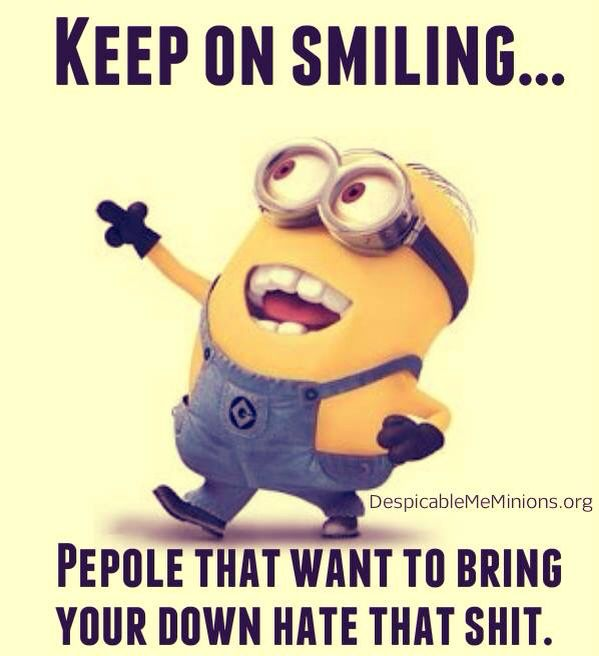 keep smiling quotes funny image quotes at relatably