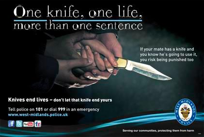 Knife Crime Quotes Image Quotes At Relatably Com