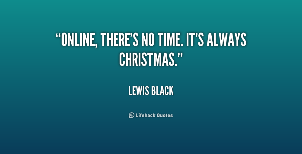 Christmas Quotes Image Quotes At Relatably Com: LEWIS BLACK QUOTES Image Quotes At Relatably.com