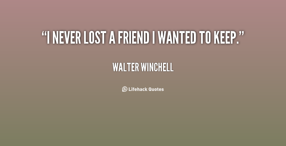 Losing My Best Friend Quotes Quotesgram: LOSING A FRIEND QUOTES Image Quotes At Relatably.com