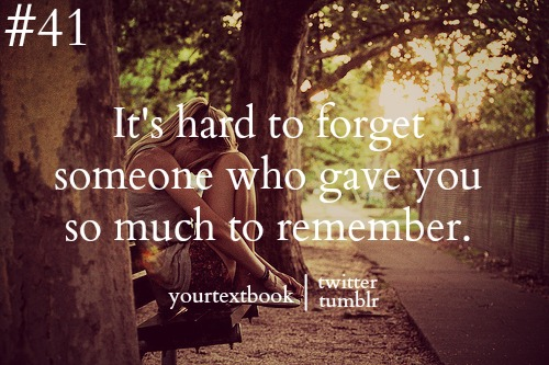 LOVE MEMORY QUOTES TUMBLR image quotes at relatably.com
