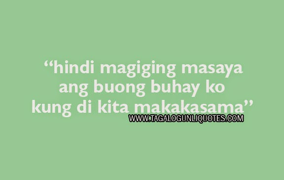Best Love Quotes For Girlfriend Tagalog : Tagalog Love Quotes For BF & GF Love Quotes Tagalog via Relatably ...