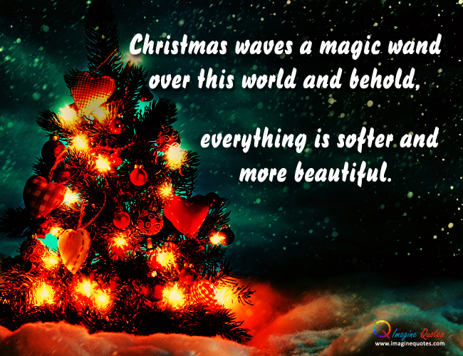 Christmas Quotes Image Quotes At Relatably Com: MAGIC WAND QUOTES Image Quotes At Relatably.com
