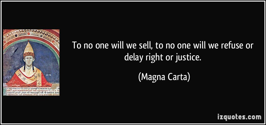 Magna Carta Commemoration Essays - Online Library of Liberty