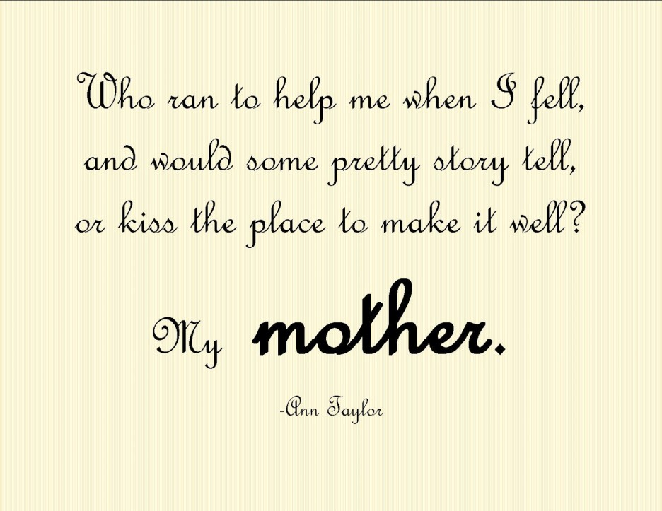 MOTHER QUOTES Image Quotes At Relatably.com